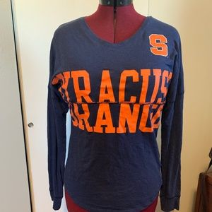 Tops - Officially Licensed Syracuse Orange Shirt